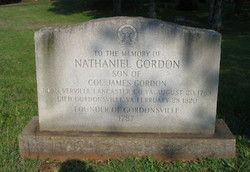 Nathaniel Gordon