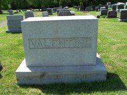 Martha <I>Root</I> Valentine
