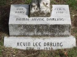 Bambi Jayne Darling