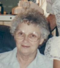 Virgie Lee <I>Price</I> Barker