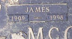 James McClain