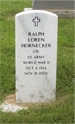 Ralph Loren Hornecker