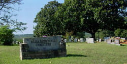 Elizabeth Hall Cemetery