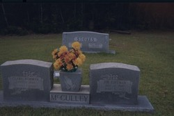 Clara <I>Norman</I> McCulley