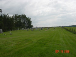 New Guilford Cemetery