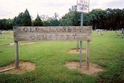 Old Morley Cemetery