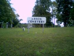 Abson Cemetery