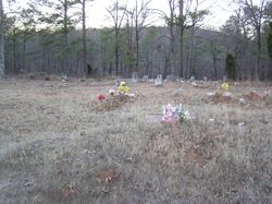 Hopewell United Methodist Church Cemetery