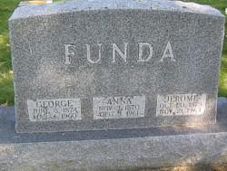George Funda