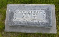 Bryant Garr Ashby