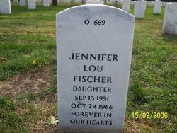 Jennifer Lou Fischer