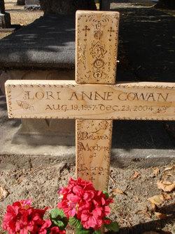 Lori Anne Cowan
