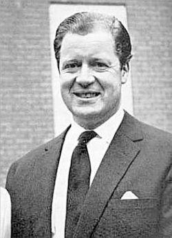 Edward John Spencer