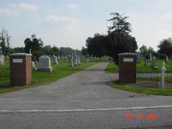 Spring Lawn Cemetery