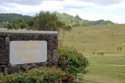 Hawaiian Memorial Park