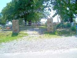 Big Flat Cemetery