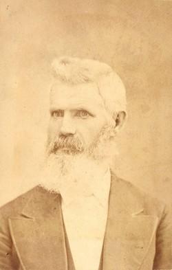 John Fletcher McVey