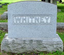 Maude E. Whitney