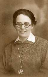 Sára Salkaházi