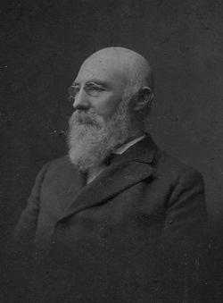 Rev Carl Frederick Eltzholtz