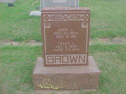 Eber Lorenzo Brown