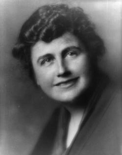 Edith White <I>Bolling</I> Wilson