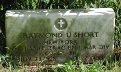 Raymond Uriah Short