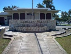 Coachella Valley Public Cemetery