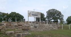 Flat Creek Cemetery