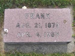 Frank McMurchy