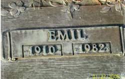 Emil Dvorak