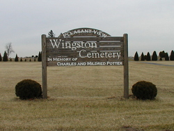 Wingston Cemetery