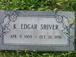 Kenneth Edgar Shiver