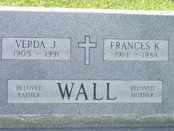 Verda J. Wall