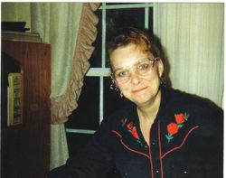 Judy Ann Green
