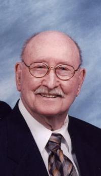 John William Griffing, Sr