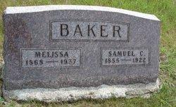 Melissa <I>Finchum</I> Baker