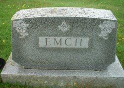 Cecil Arthur Emch