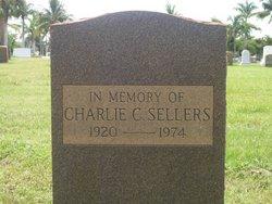 Charlie C. Sellers
