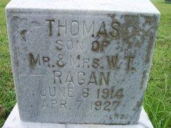 Thomas Ragan