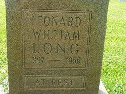 Leonard William Long