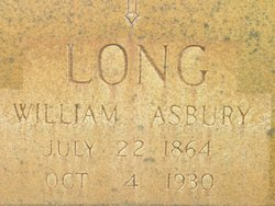 William Asbury Long