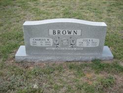 Charles Washington Brown