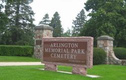 Arlington Memorial Park Cemetery