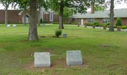 Haygood United Methodist Church Cemetery