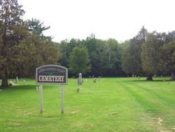 Lower Running Valley Cemetery
