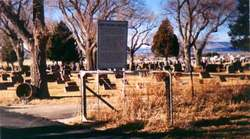 Union Highland Cemetery