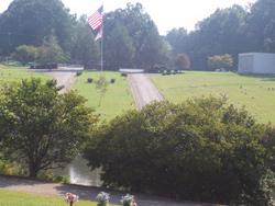 Crestview Memorial Park