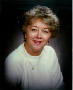 Peggy Sturdivant