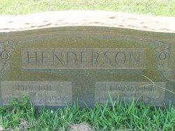 Hardie Henderson